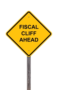 The Fiscal Cliff and the Alternative Minimum Tax (AMT)