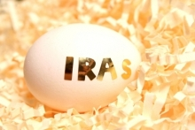 IRA-egg