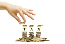 Tax Planning with Coins